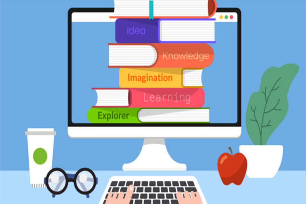 E-izobraževanje